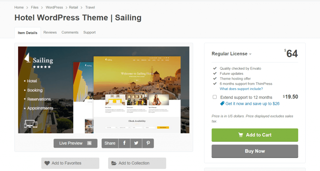 plantilla-sailing-wordpress
